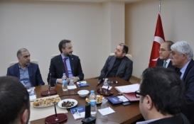 Elazığ'da 45 milyon TL'lik fabrika için yer tahsis edildi!
