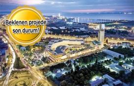 Doğuş İzmir İstinye Park'taki hisselerini Orjin'e devretti!