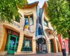 İşte dünyanın en ilginç tasarımlı binaları!