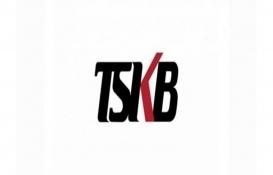 TSKB GYO sermayesini 500 milyon TL'ye çıkardı!