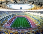 Romanya National Arena kapatıldı!