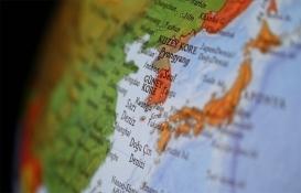 Güney Kore'de 5 katlı bina çöktü: 8 yaralı!