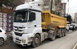 Hafriyat kamyonlarına takılacak ATS cihazı ne kadar?