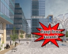 Halk GYO İstanbul Finans Merkezi Kuleleri yüklenici sözleşmesi imzalandı!
