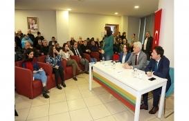 Ataşehir İçerenköy imar bilgilendirme toplantısı yapıldı!