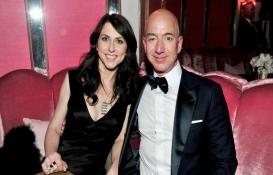 Jeff Bezos, ABD'nin 25'inci en büyük arazi sahibi!