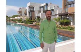 Folkart, 17 yılda İzmir'e modern binalar kazandırdı!