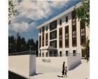 Ümraniye Belediyesi'nin kent projelerinde inşaat çalışmaları sürüyor!