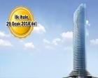 Spine Tower'da 36 milyon TL'ye icradan satılık 6 ofis!