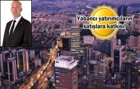 Emlakta son 3 yılın şampiyonu Ankara ve İstanbul oldu!