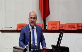 İzmir Körfez Geçişi Projesi'ne ilişkin 5 soru mecliste!