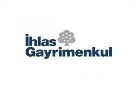 İhlas Gayrimenkul ve İhlas İnşaat Holding birleşiyor!