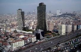Doğan, Trump Towers'taki ofis ve AVM'yi Orta Anadolu Otomotiv'e sattı!