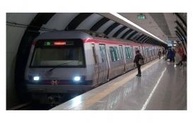 İstanbul Havalimanı metrosu için Çin'den 176 metro aracı alındı!