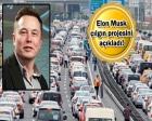 Elon Musk'ın trafik çilesini bitirecek çılgın projesi!