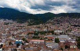 Bursa'nın kurtuluşu kentsel dönüşüm!