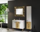 ISVEA Corona serisi ile ihtişam banyolarda!