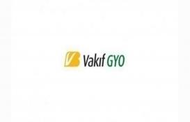 Vakıf GYO sermayesini 460 milyon TL'ye çıkaracak!