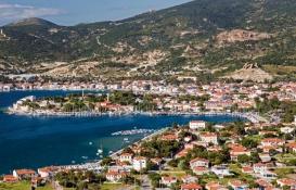 İzmir Vakıflar'dan Foça'da 4.1 milyon TL'lik inşaat ihalesi!
