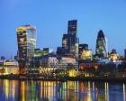 İngiltere'de inşaat sektörü aktivitesini korudu!