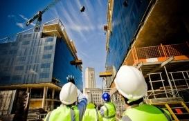 Acil inşaat firmaları faaliyetlerine devam edecek!