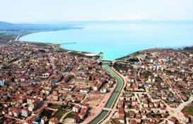 Beyşehir Belediyesi'nden 3.8 milyon TL'ye satılık 10 daire!