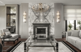 Treso İç Mimarlık imzası taşıyan Villa No7 ödüle layık görüldü!