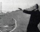 1984 yılında Cindoruk, Boğaziçi Köprüsü'ne talip olmuş!