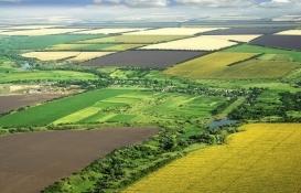 Atıl tarım alanları için arazi bankacılığı çözümü!
