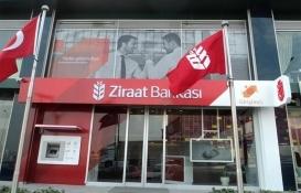 Ziraat Bankası kredi faiz oranları ne kadar oldu?