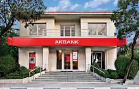 Akbank konut kredisi faiz oranlarını düşürdü!