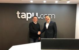 Altın Emlak ve Tapu. com'dan dev iş bilirliği!
