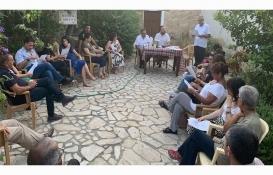 Girne-Çatalköy imar planına destek!