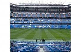 İspanya kan ağlıyor, Real Madrid stat inşaatını durdurmuyor!