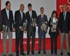 Şahinbey Belediyesi Tarihi Kentler Birliği ödülünü aldı!
