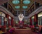 Pera Palace Hotel Jumeirah, Hollywood ödülü aldı!