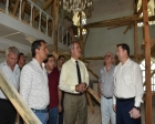 Bursa Kefensüzen Camii yenileniyor!