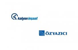 Ömer Faruk Kalyoncu ve Ahmet Özyazıcı'dan yeni şirket!