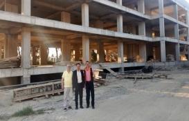 Türkiye'nin en büyük gençlik merkezi Çanakkale'de yapılıyor!