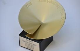 Altın Çekül Uluslararası Yapı Kataloğu Ödülleri için başvurular başladı!