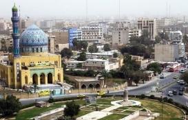 Irak, Türk müteahhitlerine borcunu ödemeye başlıyor!