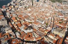 İzmir Kemeraltı-Agora-Kadifekale çekim merkezi olacak!