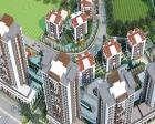 Sur Yapı Mirage Rezidans'ta 340 bin TL'den başlıyor!