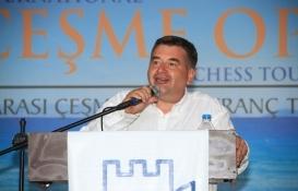 Çeşme Belediye Başkanı Ekrem Oran'dan Yeni Çeşme projesi açıklaması!