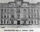 1946 yılında Tapu Kadastro binasının yıktırılması muhtemel!