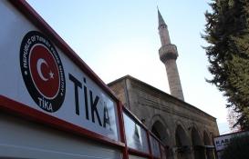 TİKA'nın Makedonya'daki projeleri 900'ü aştı!