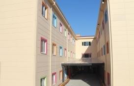 İÜ Cerrahpaşa Tıp Fakültesi Çocuk Sağlığı ve Hastalıkları Kliniği açıldı!