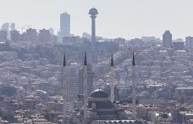 Ankara'da 31.2 milyon TL'ye icradan satılık arsa!