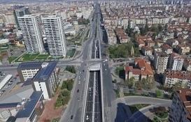 Kayseri Büyükşehir'den yatırımcılar için yeni ihale!