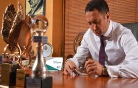 12 milyar TL yatırımla Tuzla'ya Biyoteknoloji Vadisi geliyor!
